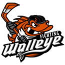 Thunder Bay Fighting Walleye